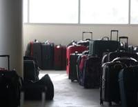 Baggage Battles : Londres