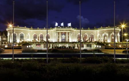 Le casino de Deauville