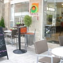 Lamy café  - Terasse -