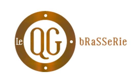 QG Brasserie  - QG Brasserie -