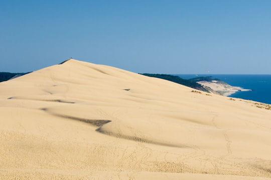 La dune du Pyla, France