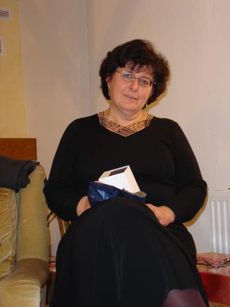 Françoise Ribaud