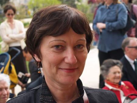 Sylvie Clement
