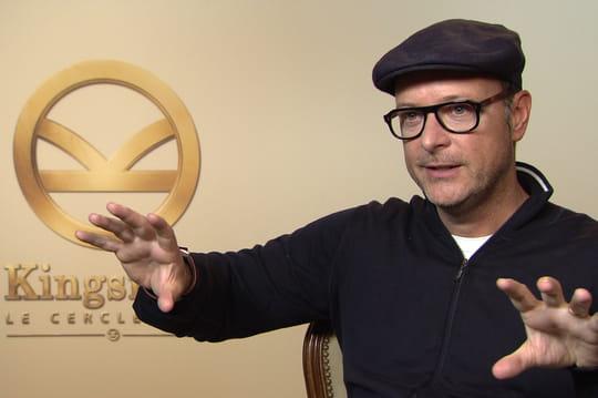 Kingsman 2: le réalisateur nous parle de la suite et d'une série TV