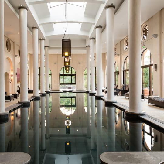 Terre blanche hotel spa en provence - Banque de france salon de provence ...