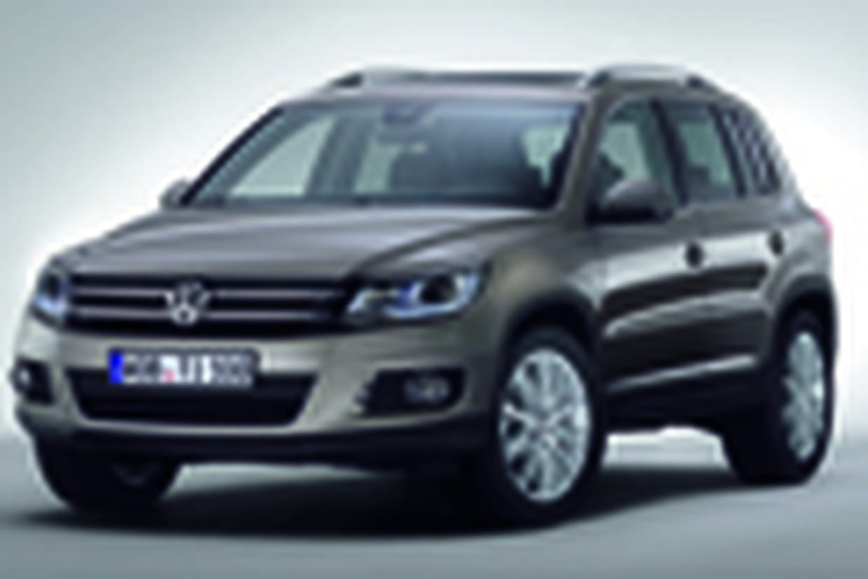 le nouveau volkswagen tiguan est commercialis. Black Bedroom Furniture Sets. Home Design Ideas