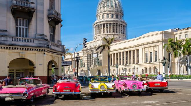 Cuba: que faire, incontournables, visite, plages, visa, météo, le guide