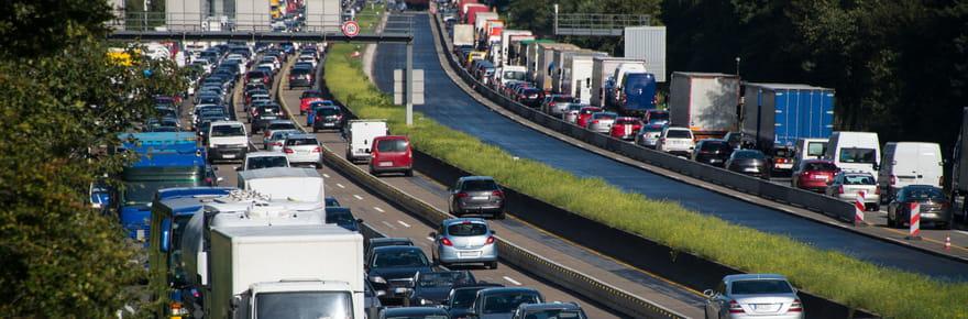Bison Futé : comment télécharger l'application avant un week-end rouge sur les routes ?