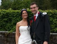 Ne le dites pas à la mariée : Une mariée à 3000 mètres