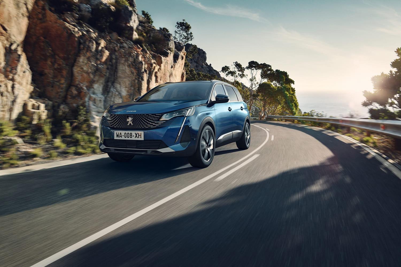 Nouveau Peugeot 5008restylé: prix, équipements... Quels sont les changements?