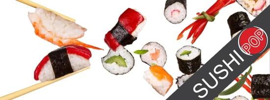 Sushi-Pop  - Sushi-POP -   © Sushi-POP