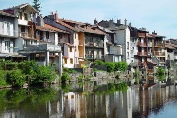 A voir en Auvergne : le long de la Jordanne