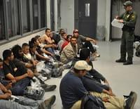 The Border : Trafics humains