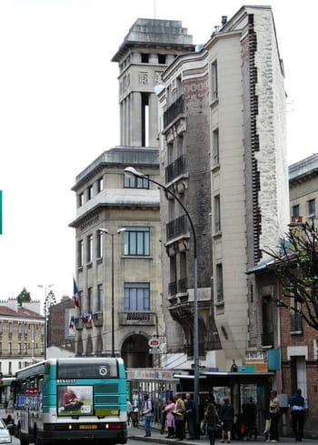 28e : montreuil.