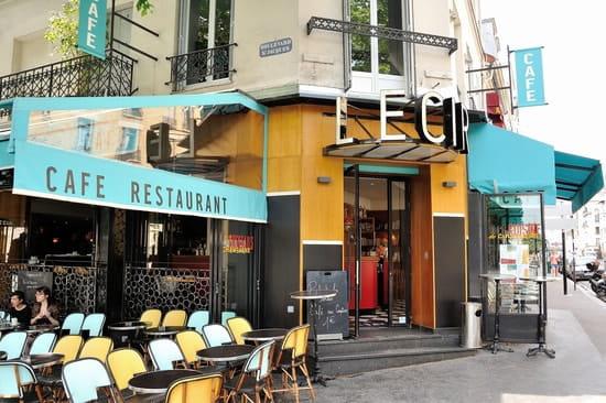 L'Ecir Café