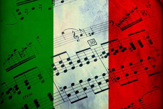 Les meilleures chansons italiennes: la playlist des incontournables