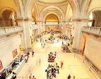 Secrets de musées : Le Metropolitan Museum de New York