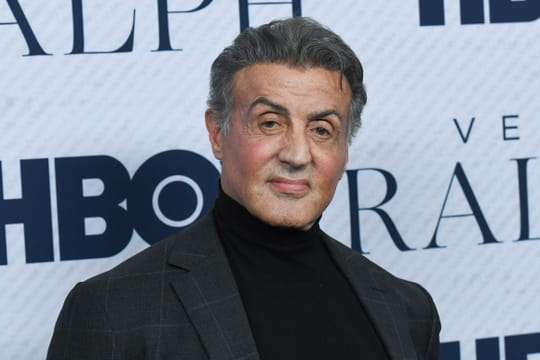 "Sylvester Stallone : Rocky, Rambo, femmes... tout sur ""Sly"""