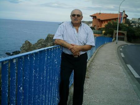 Jean Luc Barbagelata