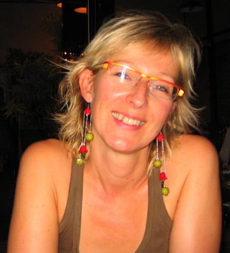 Sylvie Haurat