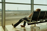 dormir aeroport flemishdreams fotolia