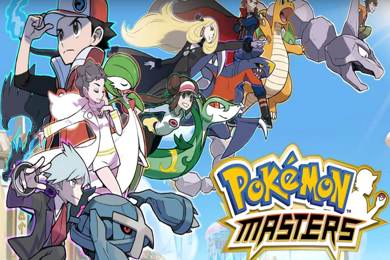 Pokemon Masters Tout Savoir Sur L Evenement Envol Vers Le Sommet