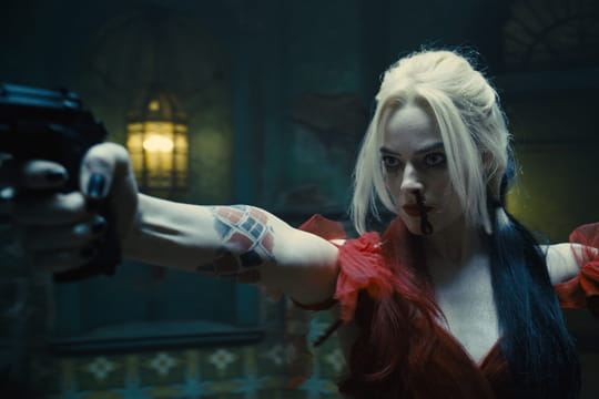 The Suicide Squad: synopsis, casting, bande-annonce, seances, streaming...