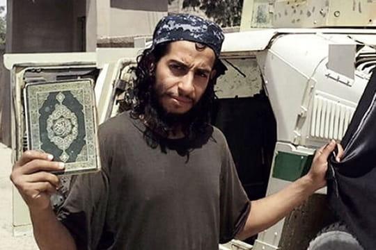 Abdelhamid Abaaoud mort : qui était ledonneur d'ordre de Daesh en Europe ?