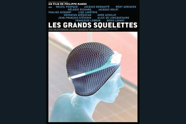 Les Grands Squelettes - Photo 1