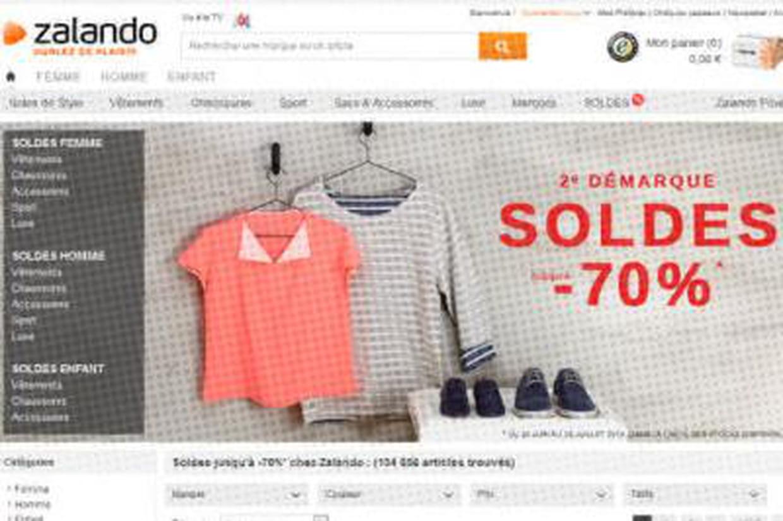 Plans Bousculent Du Meilleurs Site Soldes ZalandoLes w8n0PkO