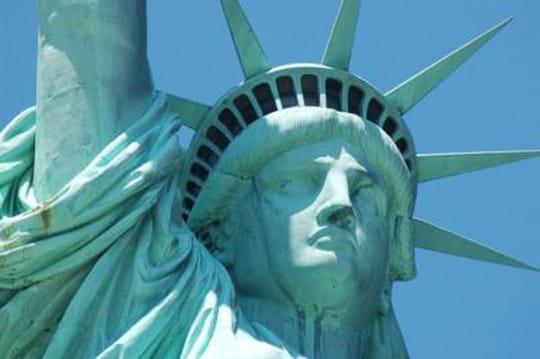 Statue de la Liberté: son ouverture repoussée en 2013