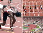 Athlétisme - Meeting de Castres 2018