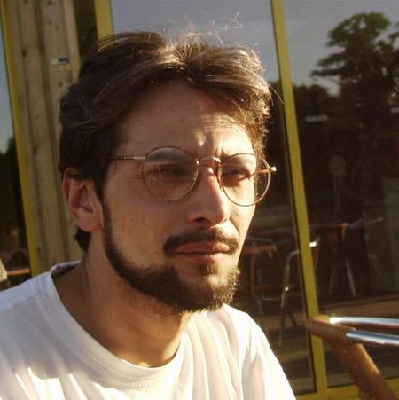 Baptiste Magarian