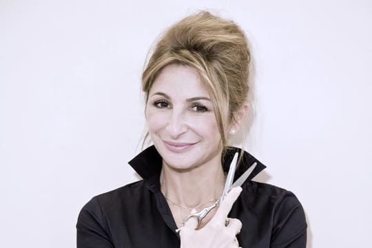 Sarah Guetta : l'animatrice de Cauchemar chez le coiffeur est-elle la sœur de David Guetta ?