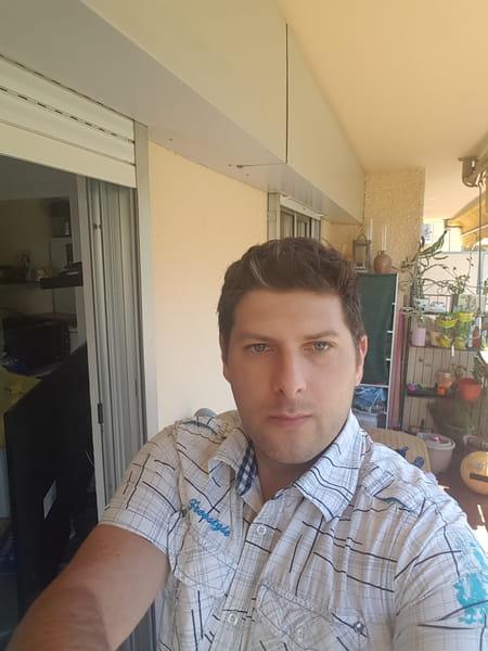 Alexandre Rosand