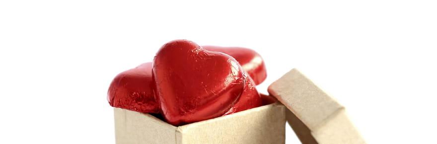 Saint-Valentin:idées de messages et cadeaux spécial Saint-Valentin