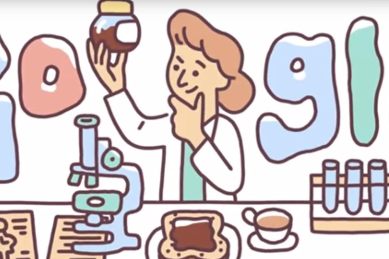 Lucy Wills, la médecin mise à l'honneur par Google — Portait