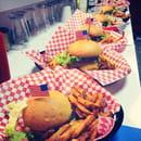 EAT-N-GO  - Service des groupes :) -