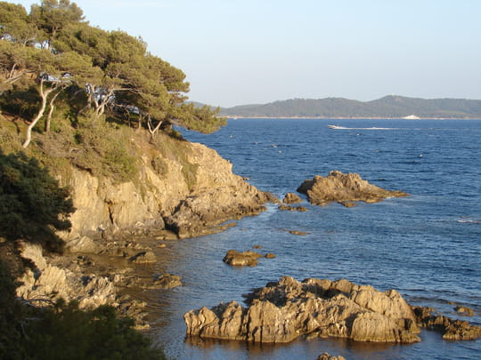 Îles d'Hyères