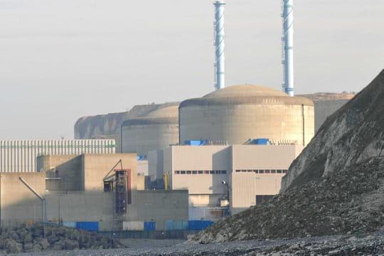 Flamanville: explosion à la centrale nucléaire, des victimes intoxiquées, le risque nucléaire écarté
