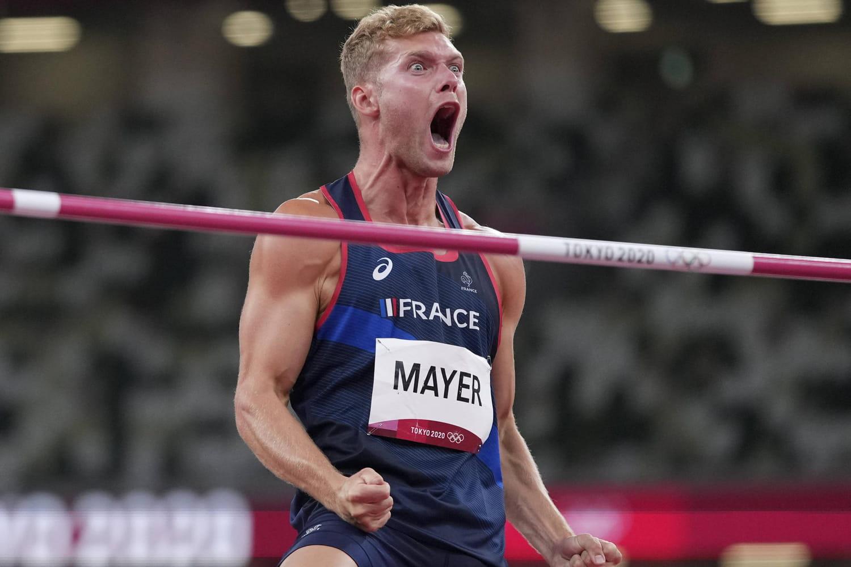 JO 2021: Kevin Mayer se rassure, médaille de bronze en voile, l'actu en direct