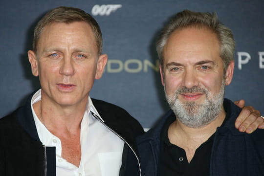Sam Mendes annonce qu'il ne réalisera pas le prochain James Bond