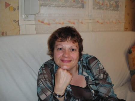 Christelle Guillier