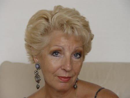 Marie  France Sarret