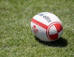 Rugby : Top 14 - La Rochelle / Racing 92