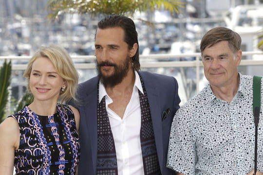 """Cannes 2015 : Gus Van Sant hué pour """"LaForêt des songes"""""""