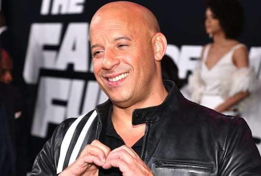 Fast and Furious 8 : la guerre entre Vin Diesel et The Rock ?