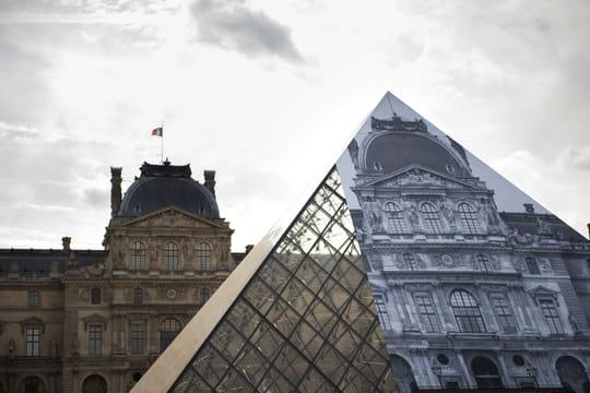 Fermeture du musée d'Orsay et du Louvre:les œuvres déplacées dans les étages
