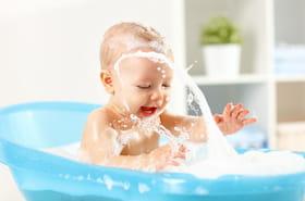 Baignoire bébé: bien la choisir, quelle est la meilleure pour vous?