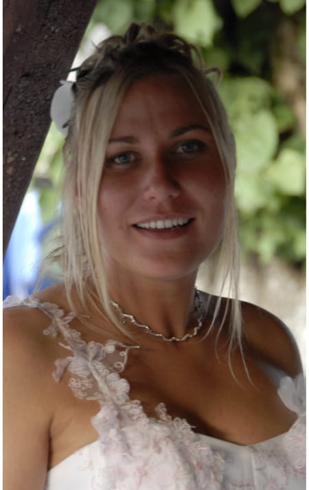 Jennifer Vrin